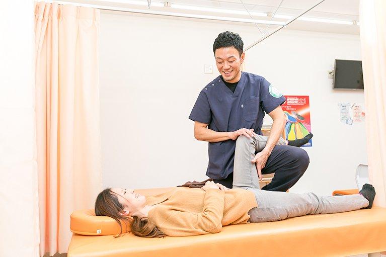 辛い症状、痛みの根本改善は、山形スポーツ接骨院へお任せください!